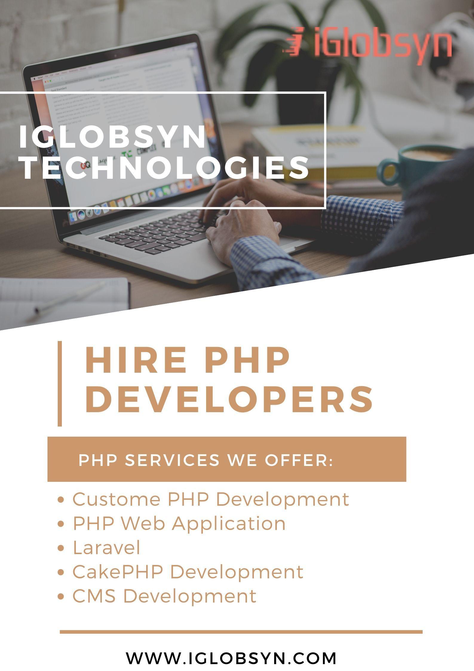 Hire Php Developers Development Web Development Website Development