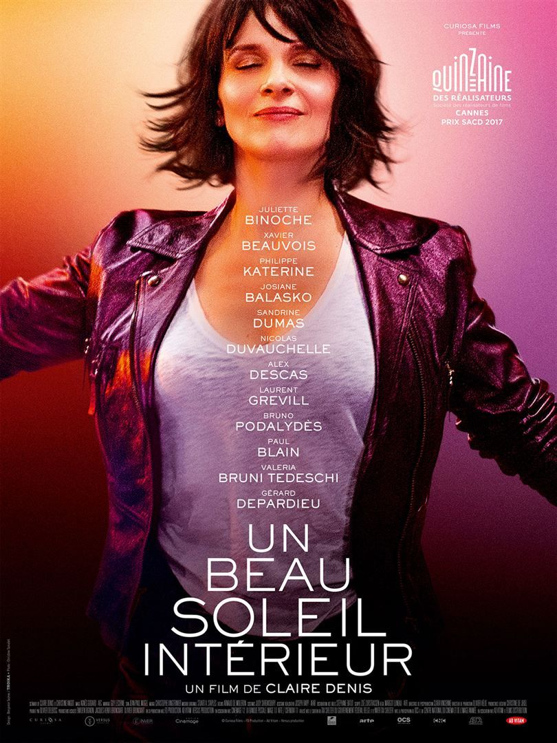 Un Beau Soleil Intérieur ~Regarder Film Complet Streaming Free HD