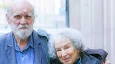 Handmaid's Tale author Margaret Atwood's partner dies aged 85 #margaretatwood Graeme Gibson dead – Handmaid's Tale author Margaret Atwood in mourning as partner dies during The Testaments book tour aged 85 – The Sun #margaretatwood Handmaid's Tale author Margaret Atwood's partner dies aged 85 #margaretatwood Graeme Gibson dead – Handmaid's Tale author Margaret Atwood in mourning as partner dies during The Testaments book tour aged 85 – The Sun #margaretatwood Handmaid's Tale au #margaretatwood