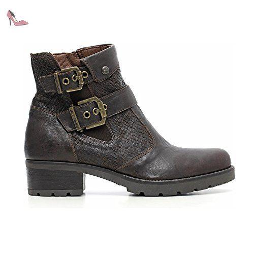 partner Chaussures Nero 37 N A616545d300 Giardini RqXUO