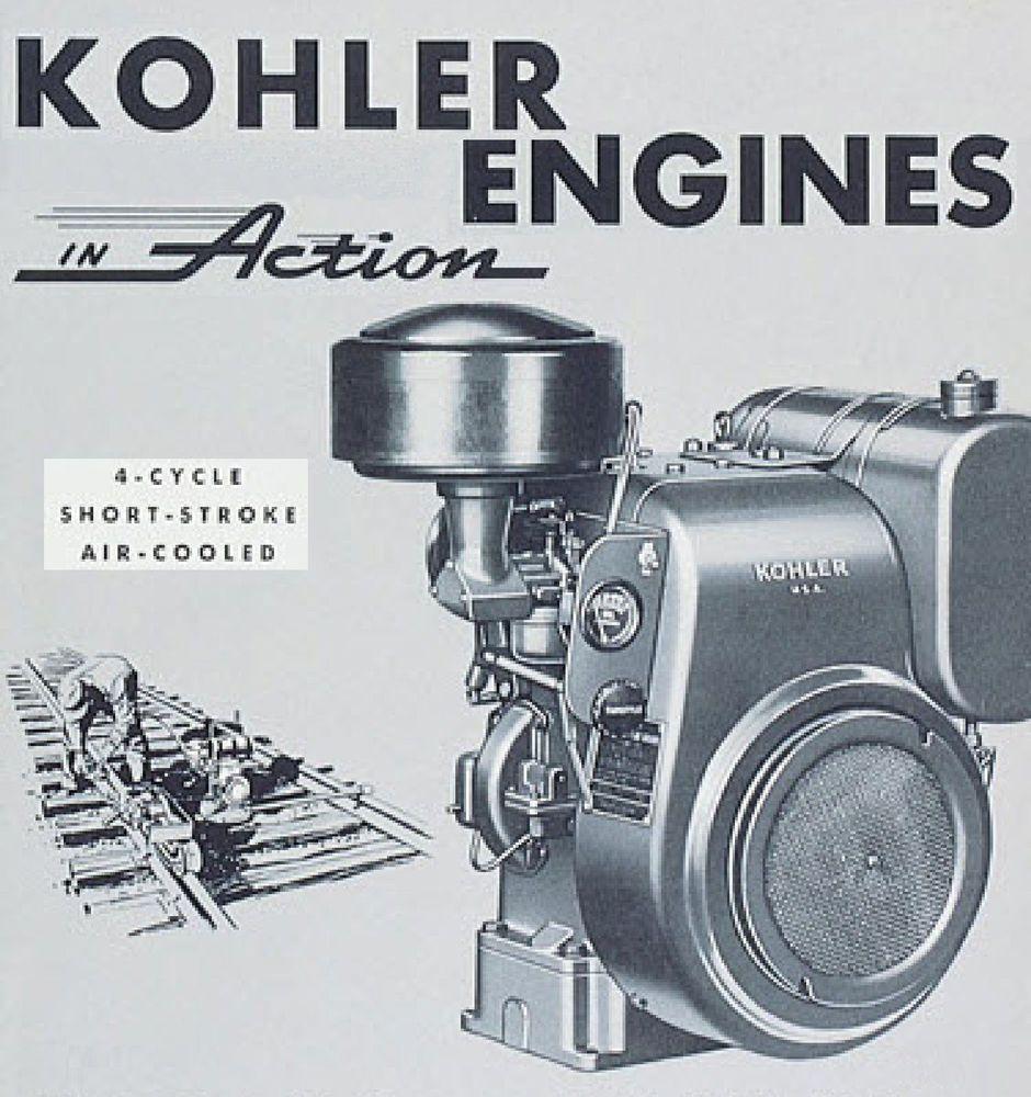 kohler mand racing parts simple wan diagram k301s engine diagrams wiring library service manual k91 k181 k241 k301 k321 k341 repair shop overhaul tractor mower