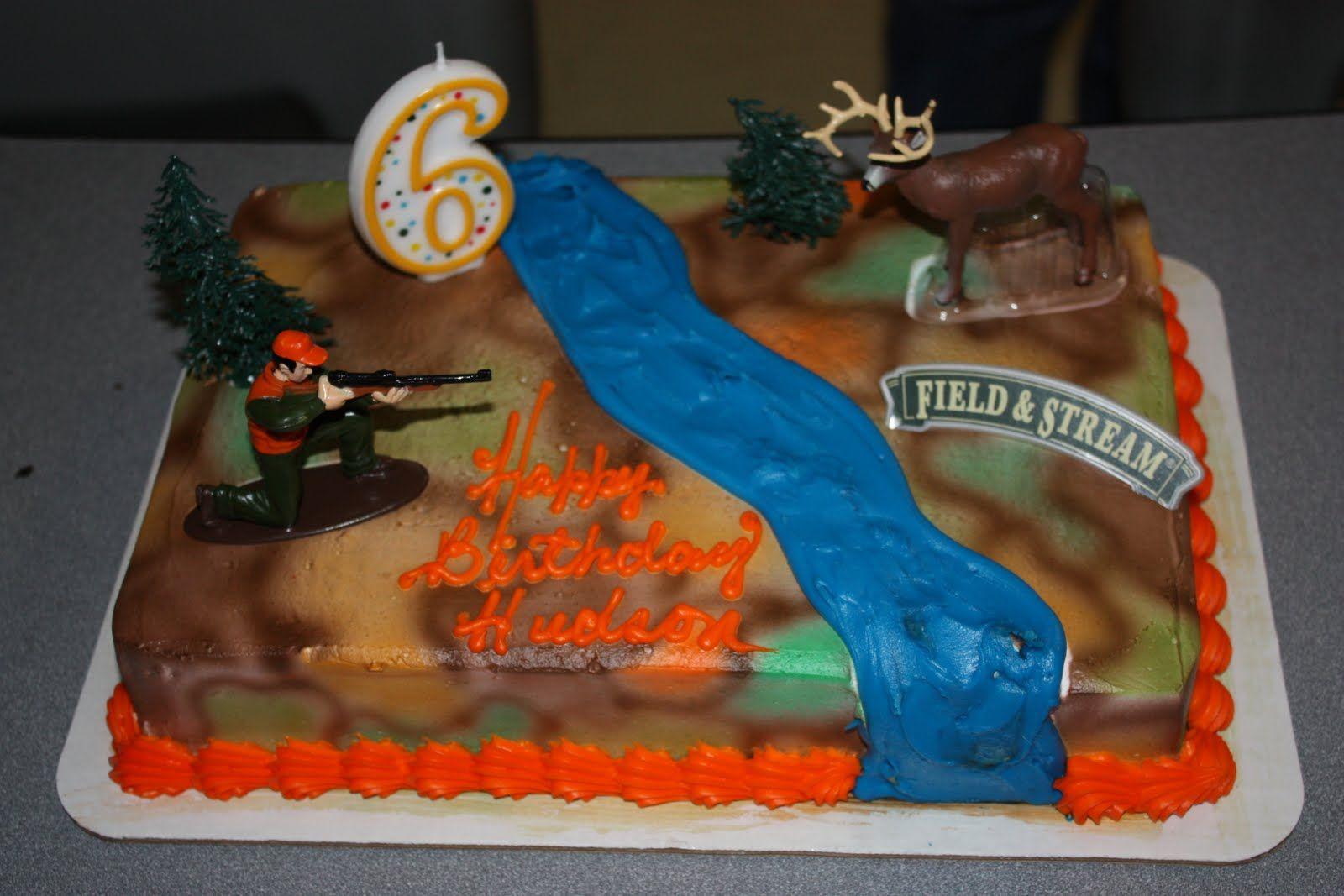 Boys Birthday Cake Pictures