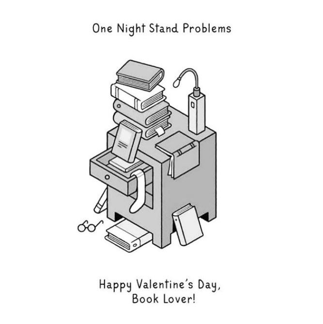 One Night Stand Problems Writers Write One Night Stands Book Memes Book Humor