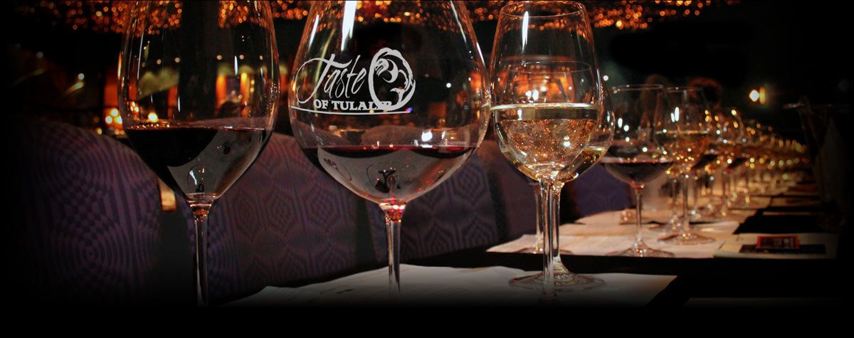 Taste of Tulalip at Tulalip Casino Resort