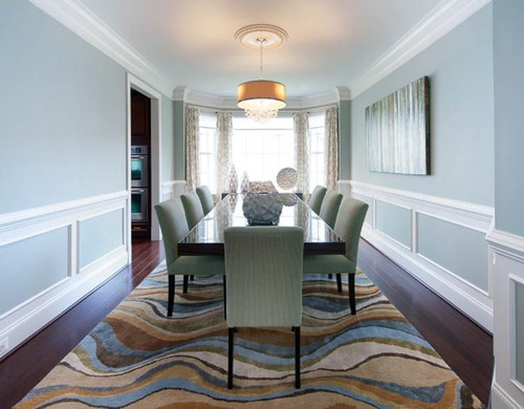 Architectural Details: 10 Easy Ways to Upgrade A Boring Room ...