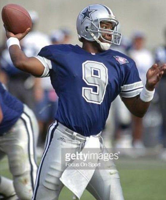 RODNEY PEETE, COWBOYS   Nfl football players, Cowboys ...  Rodney Peete Football Player