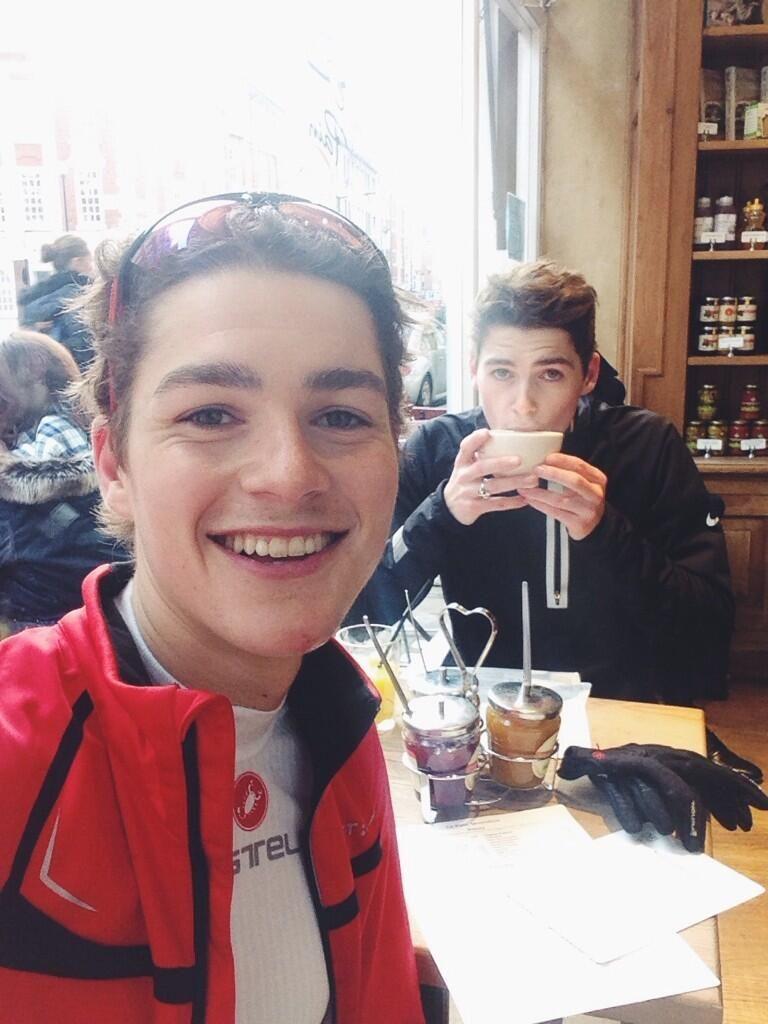 Jackson Harries on Twitter | Finn harries, Jack finn, Jack ...