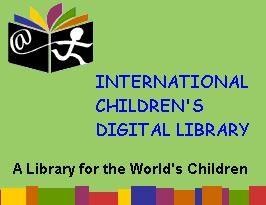 The International Children S Digital Library Offer Free Ebook For Kid In Over 40 Language Teacher Website School Discipline Bilingualism Essay