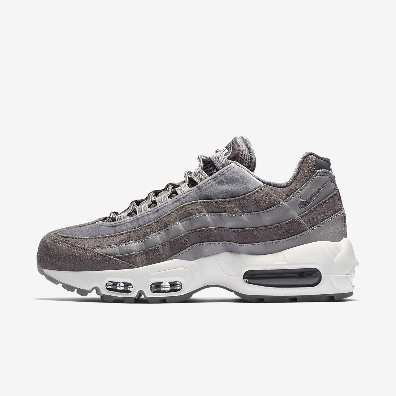 Nike Air Max 95 OG Sneaker grau liefert V38vOh9d pw