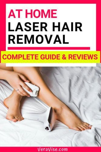 Best Permanent Laser Hair Removal  Never Shave While Traveling Again