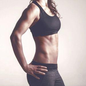 At Home Waist Slimming Exercises For Women