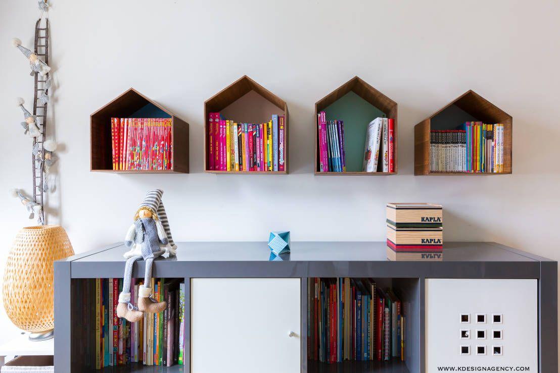 10 Rangements pour la chambre d\'Enfant !!! | Le chambre, Solutions ...