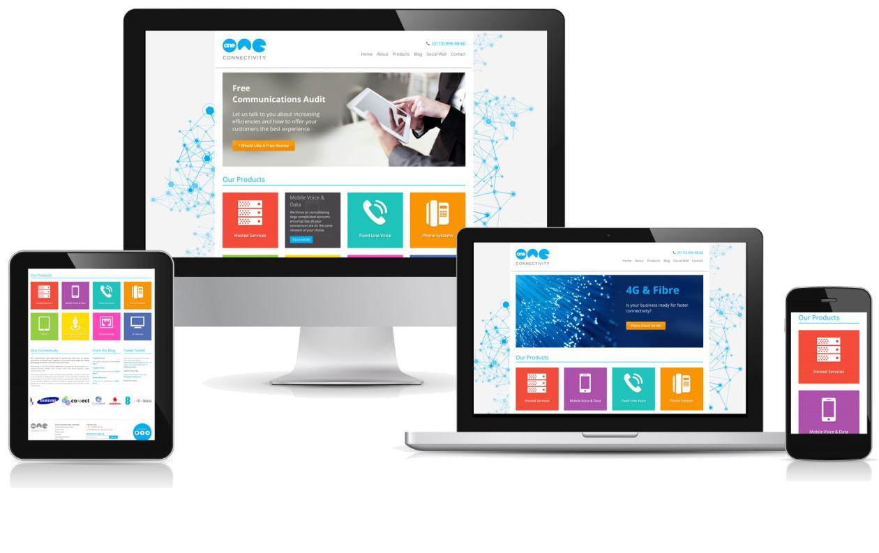 Designlab Unit 5 Responsive Web Ios Android Website Design Professional Website Design Website Design Company