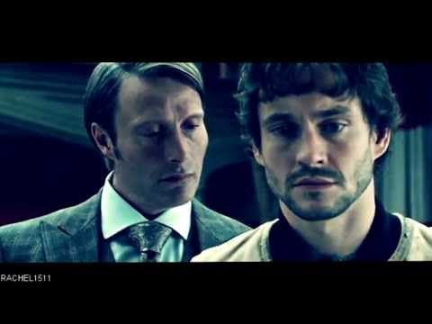 I love this youtuber so much. Most epic Hannibal video I have ever seen. There are no words.