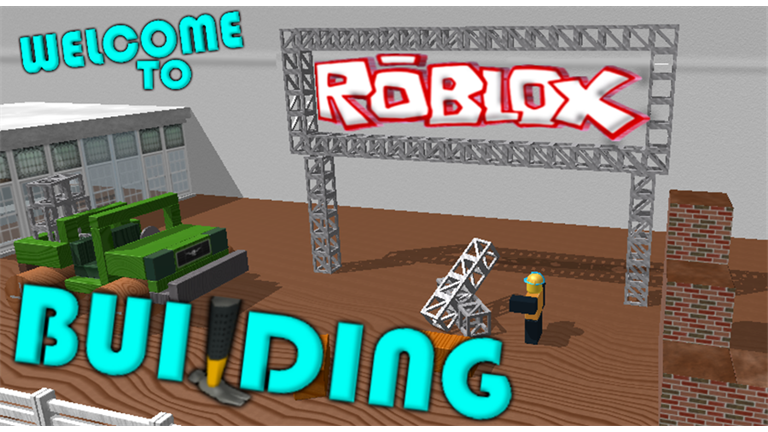 to ROBLOX Building ROBLOX Games, Building,