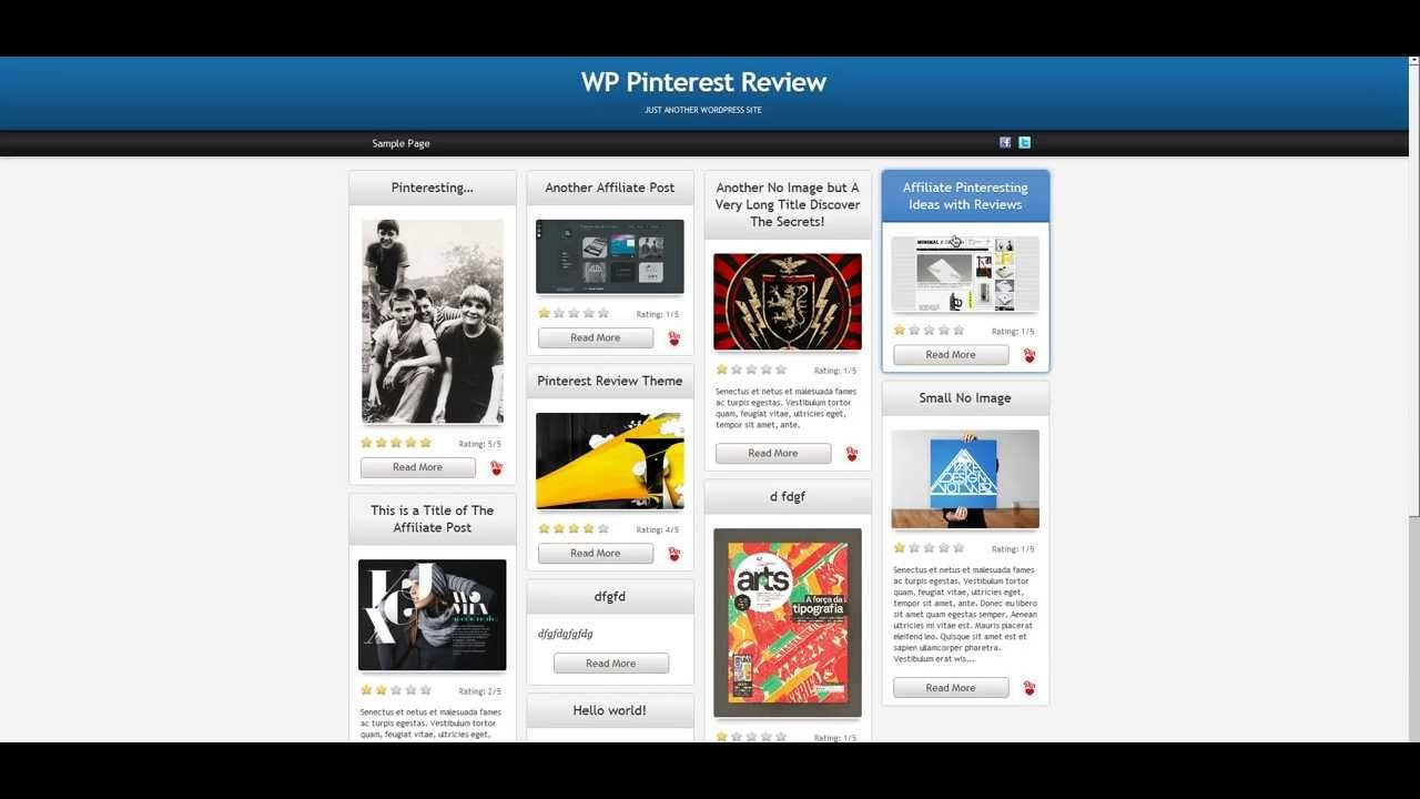How To Increase Affiliate Marketing Conversions by Pinning Affiliate Review Pages Pins on Pinterest With WP Pin Review Wordpress Theme. An all-new way to create affiliate reviews that can be pinned without causing any unwanted attention from Pinterest. #affiliatemarketing #pinterestmarketing #affiliatereviewpages #howtoincreaseconversions http://getinstantpayments.com/wppinreview/?e=getformine