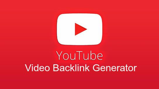 Youtube video backlink generator tool [FREE] Youtube video backlink