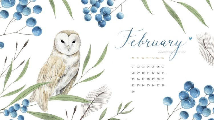 http://simplebeyond.com/yep-its-the-end-of-winter-february-free-wallpapers-inside/ | Wallpapers ...