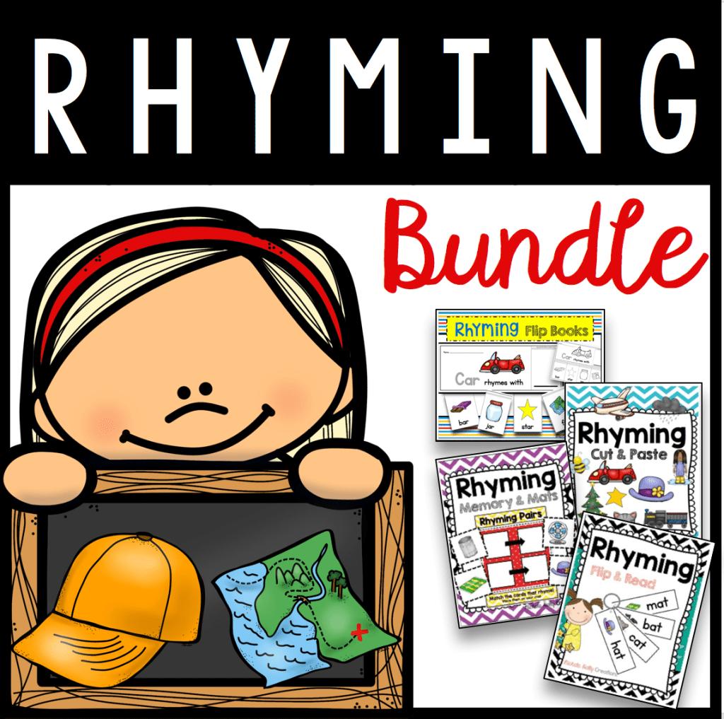 Rhyming Bundle