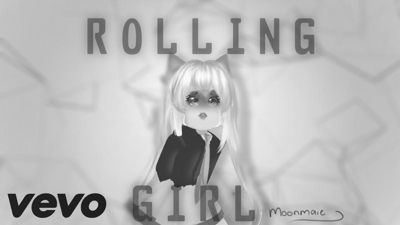 Rolling Girl Hatsune Miku Rh Music Video Youtube Rolling Girl Music Videos Youtube Videos Music
