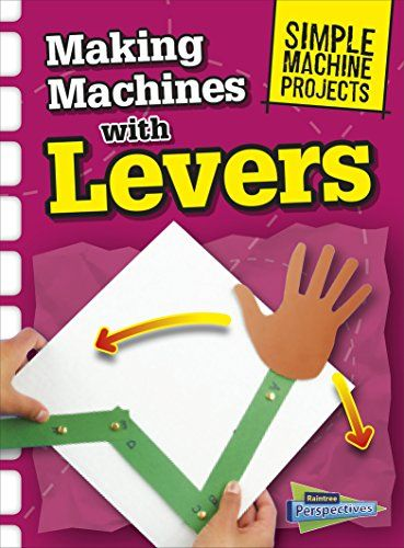 how to make a simple machine project