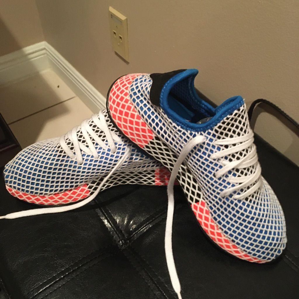 5.5 #Adidas #Adidasshoes #shoes #style