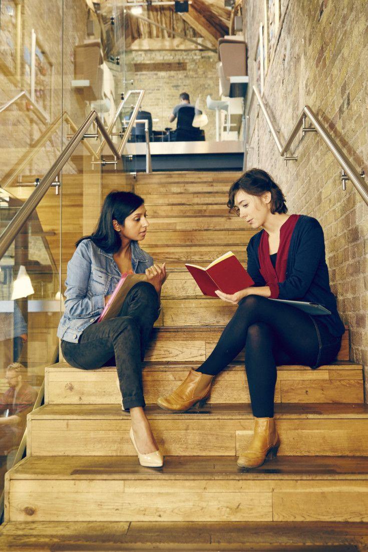 10 Gründe, Warum Sie die Kraft weiblicher Kooperationen nicht brauchen
