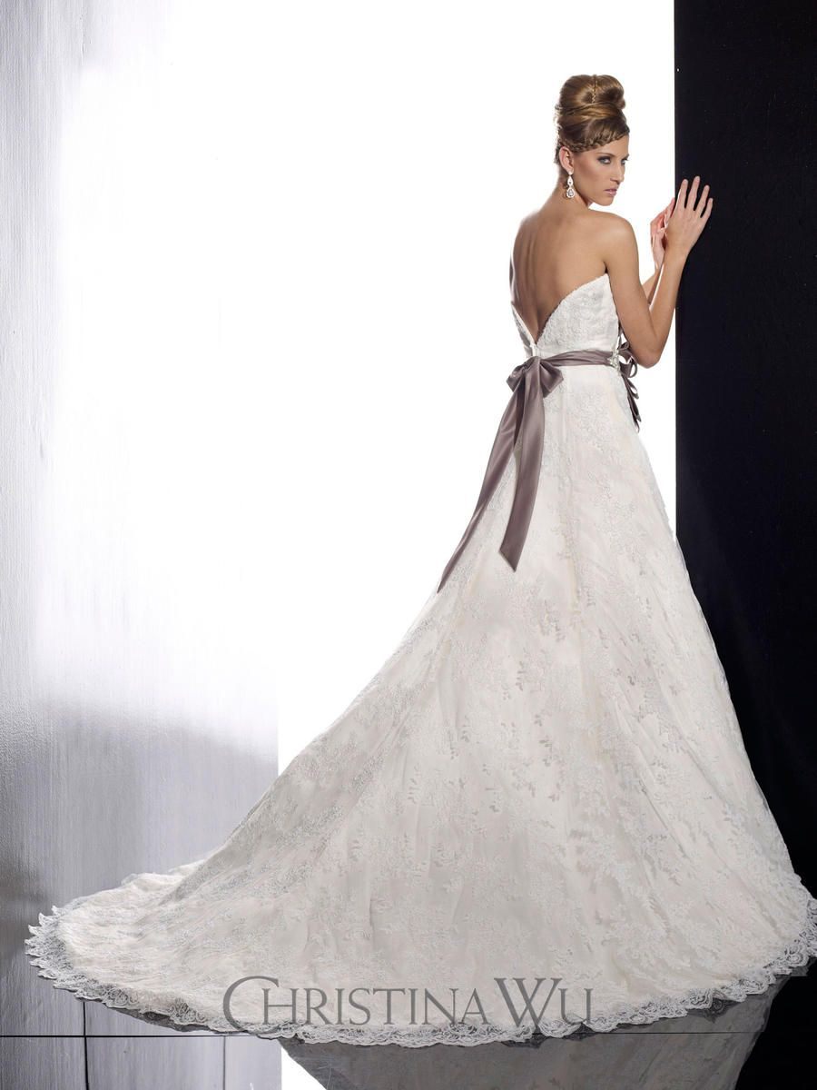 Christina wu wedding dresses  Christina Wu  Christina Wu Bridal Collection  House Of Wu