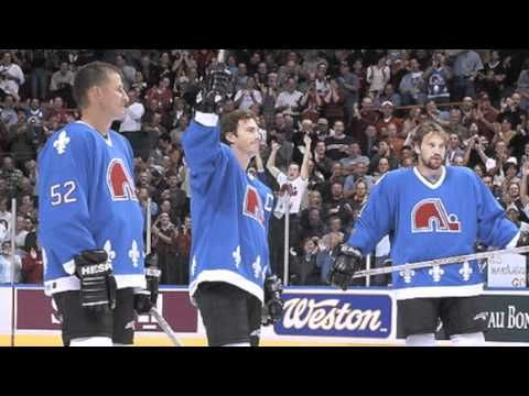 Quebec Nordiques Goal Horn 1991 1992 Quebec Nordiques Hockey Players Hockey