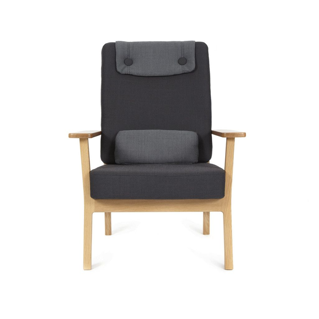 Knoll life chair geek - By