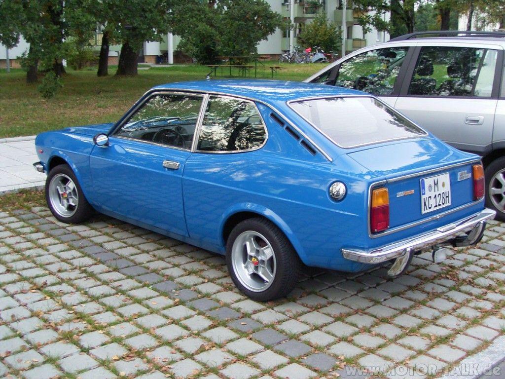 1969 1985 Fiat 128 The Fiat We Must Remember Con Immagini