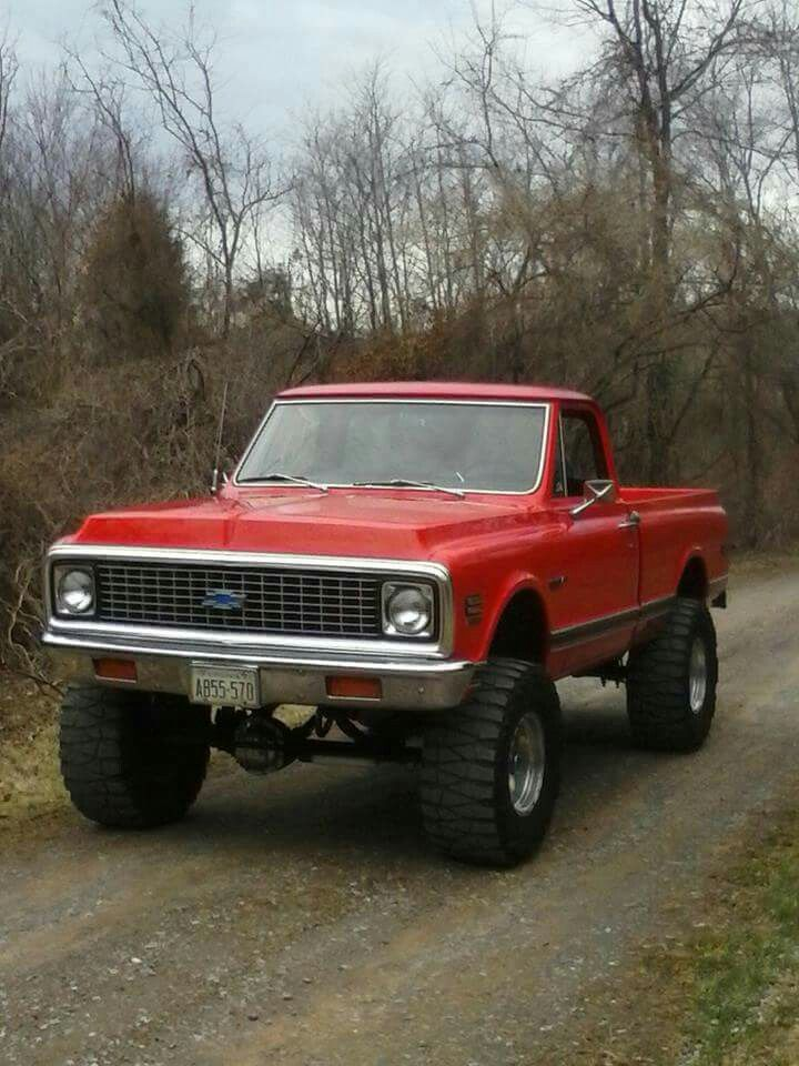 Pin by Pete Ellis on Chevy Trucks | Pinterest | 4x4, Chevrolet and Jeeps