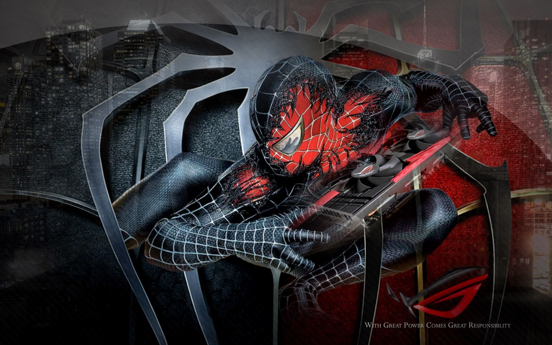 Spiderman Wallpaper Collection For Free Download Hd