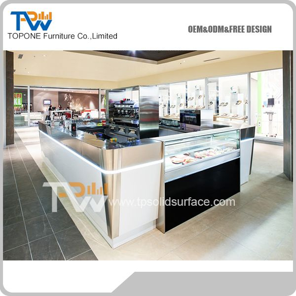 L Shape With Display Shelves Restaurant Bar Counter For Sale Buy