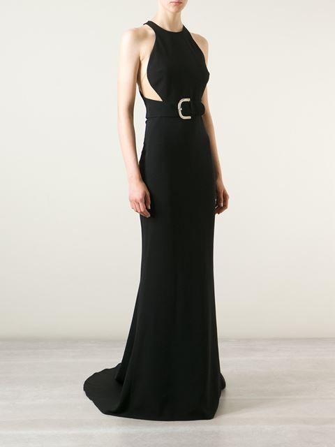 Stella Mccartney Evening Gown With A Train Suit Farfetchcom