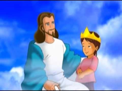 Videos infantiles cristianos 14 youtube sibila cristianos ni os gif y ni os - Canciones cristianas infantiles manuel bonilla ...
