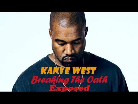 Kanye West Breaking The Oath & Will Be Cloned Or Under MK