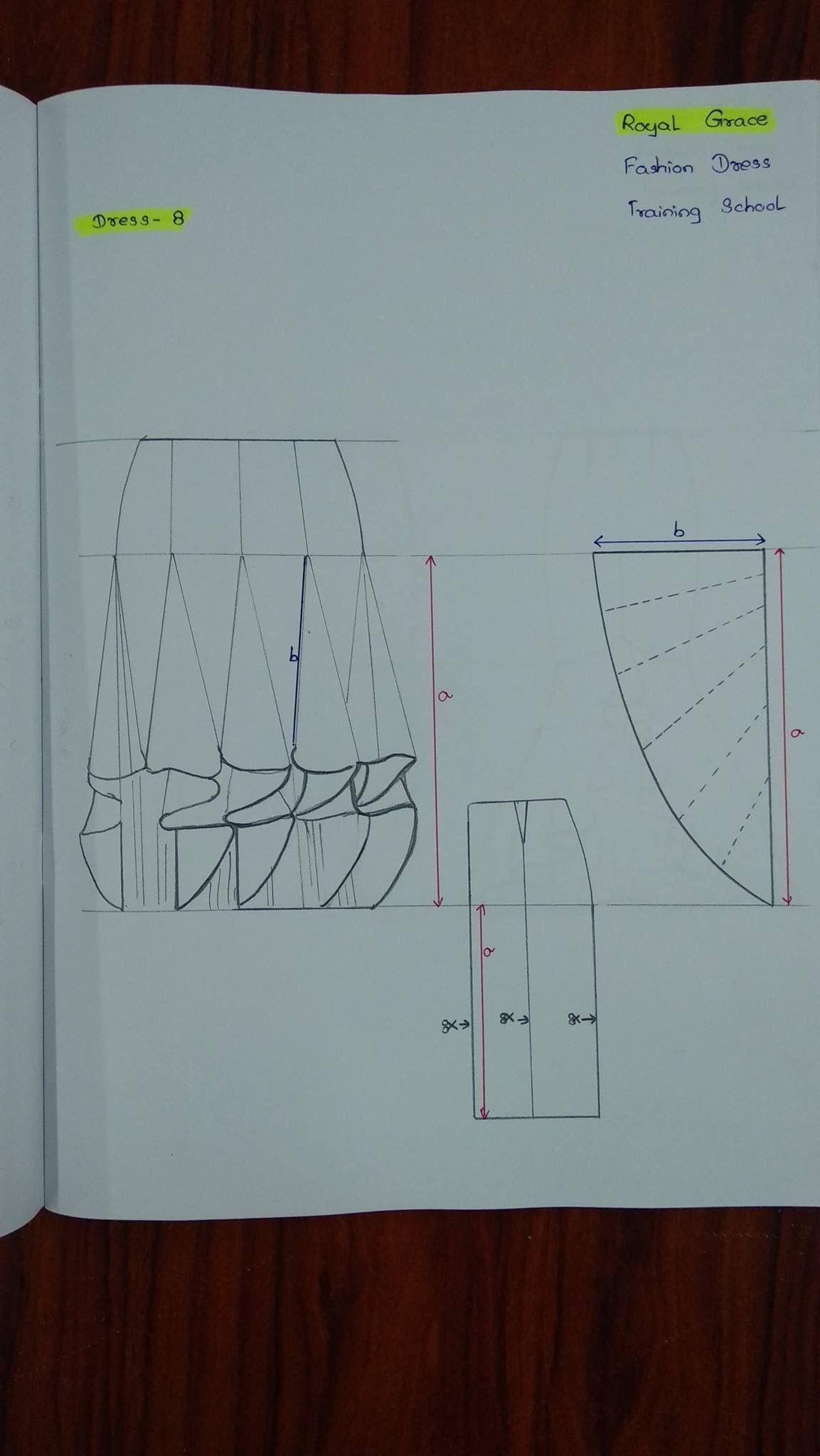 46e31063a 105 bluz – Artofit | MOLDES | Patrones de costura, Moldes de ...