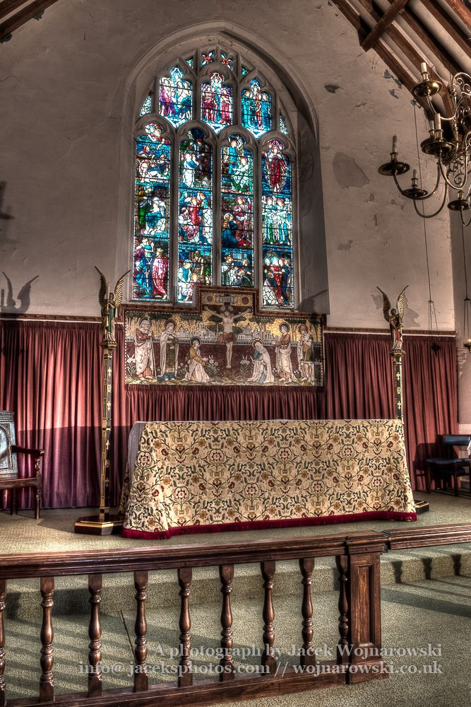 Religious architecture : Photo