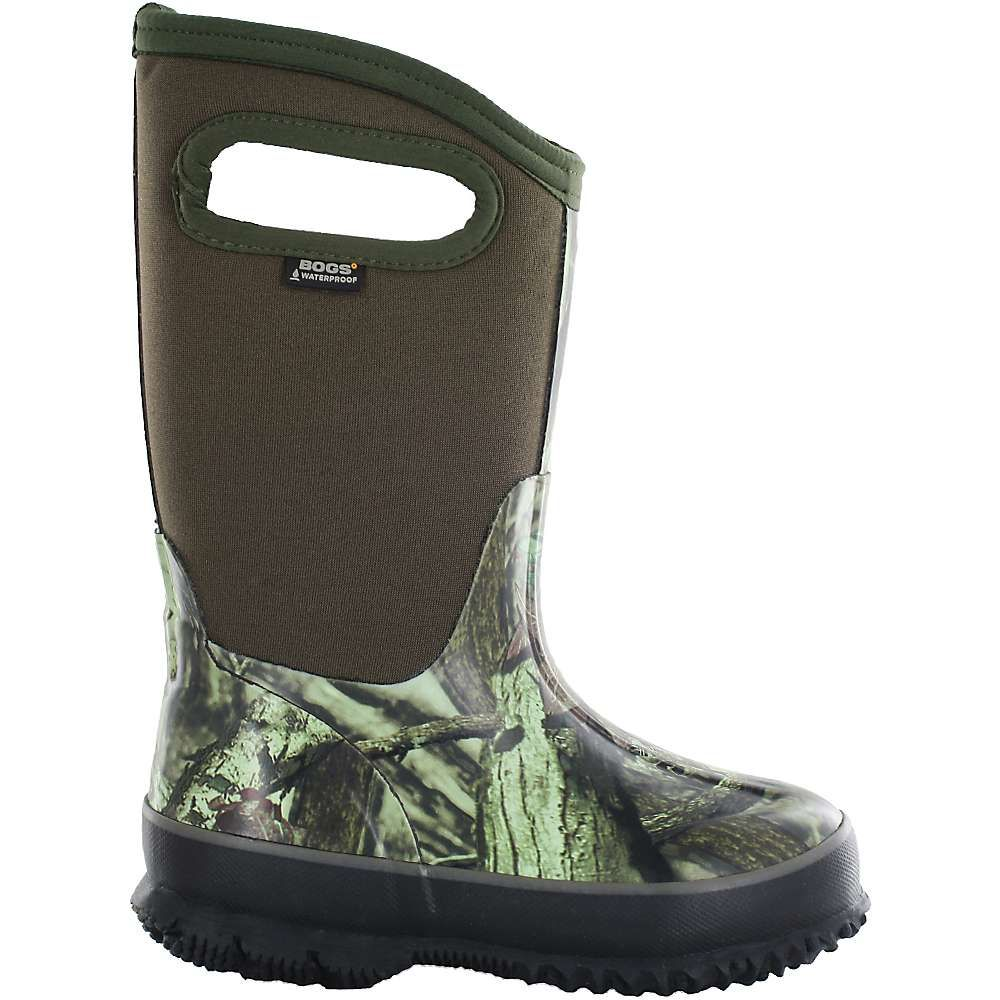 072b76033 Bogs Youth Classic Camo Boot | Products | Camo boots, Boots ...