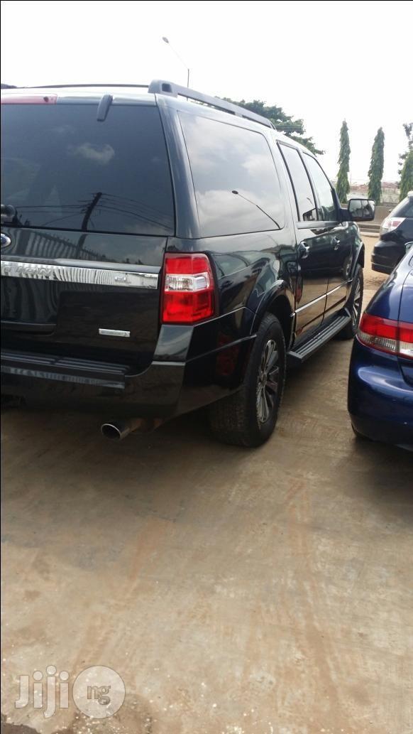 Tokunbo Ford Expedition  For Sale In Agbado Oke Odo Buy Cars From Fajinmi Johnson On Jiji Ng