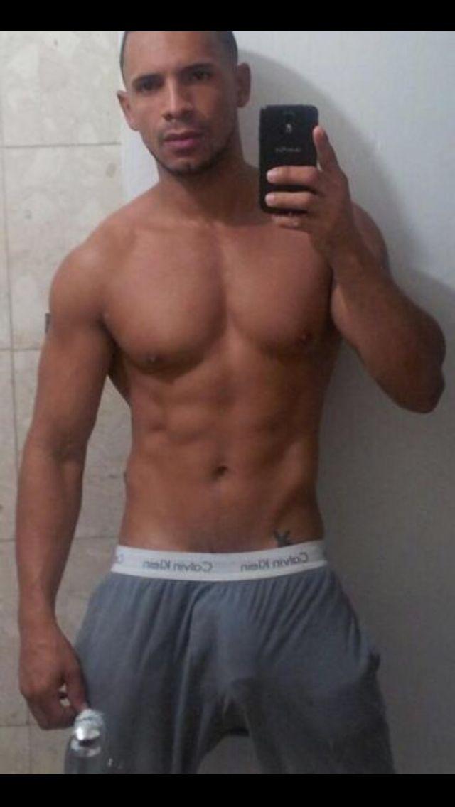 image Hot straight bulge gay does naked yoga