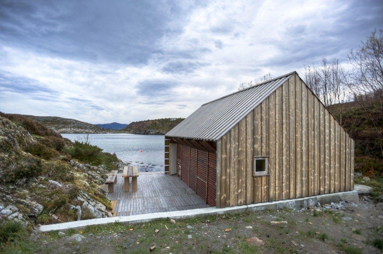 Gallery - Boathouse / TYIN tegnestue - 5