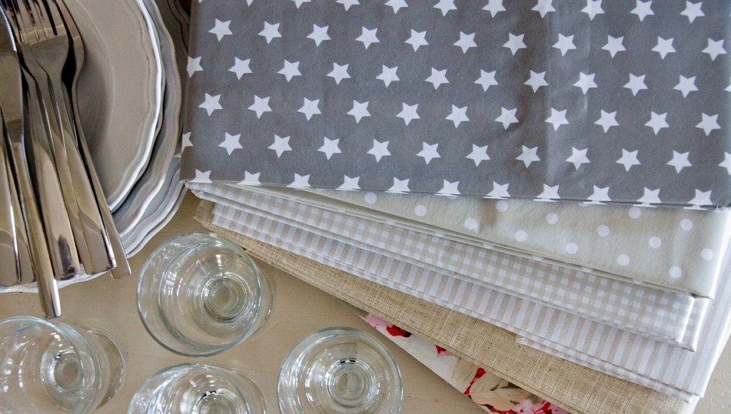 Coleccion De Textil Plastificado Para Tu Hogar Manteles