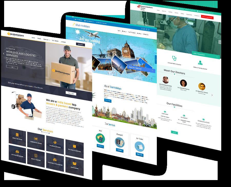 Website Design Website Design Website Development Ssl Certificate