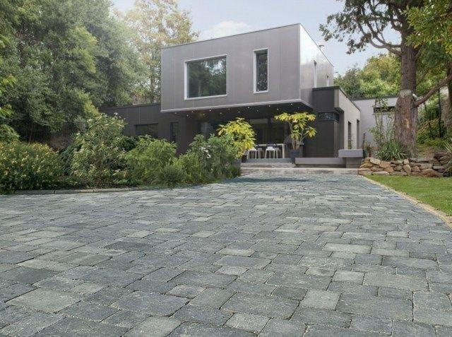 Revêtement terrasse  57 idées du0027inspiration pour les sols Extensions