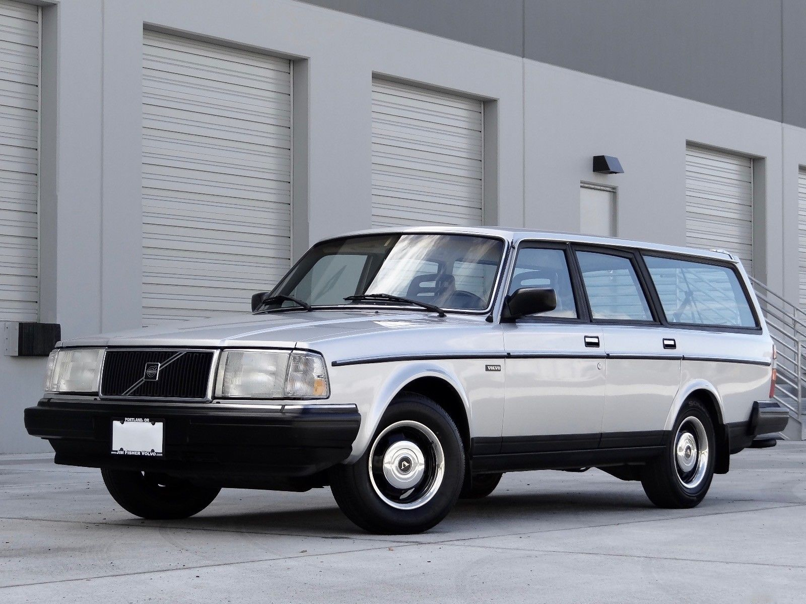 volvo gl sale sedan for