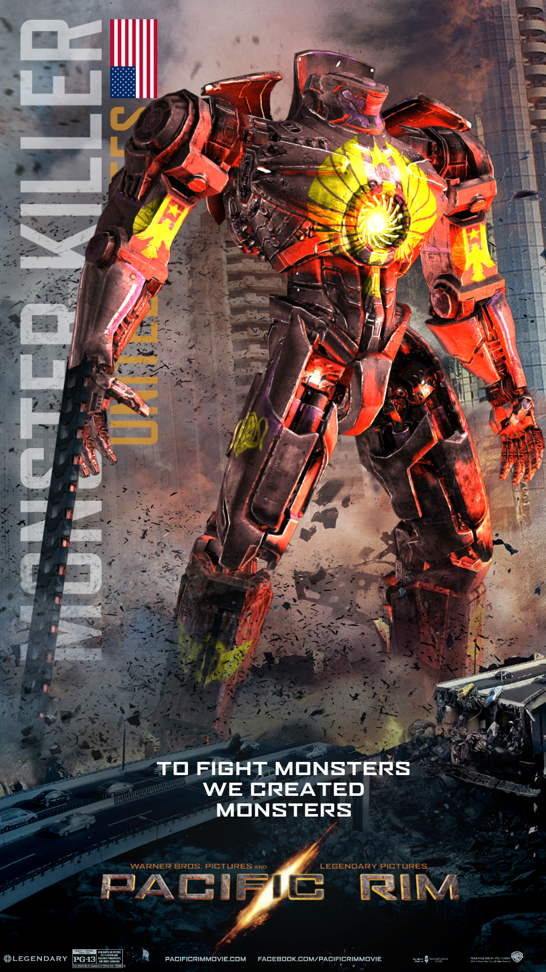 #PacificRIM #Movie #Robot | Pacific RIM in 2019 | Pacific ... Pacific Rim Robots Names
