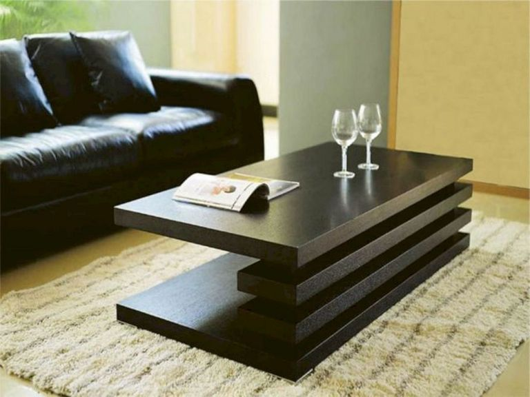 Pin By Rishi Chawla On Minimalistic Living Wood Table Living