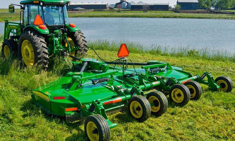 Pin On Tractors Farm Equipment